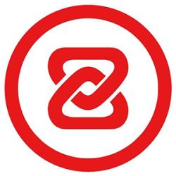 ZB Token logo