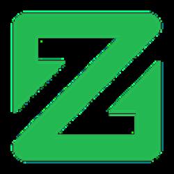 ZCoin logo