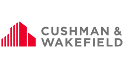 Cushman & Wakefield PLC logo