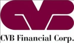 CVB Financial Corp. logo