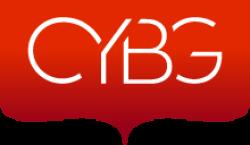 Cybg logo