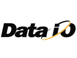 Data I/O Co. logo