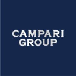 Davide Campari-Milano logo