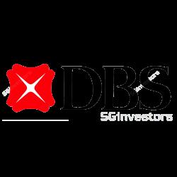 DBS GRP HOLDING/S logo