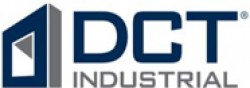 DCT Industrial Trust logo