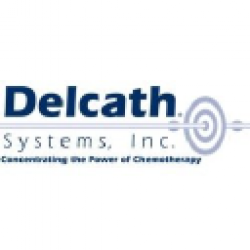Delcath Systems logo