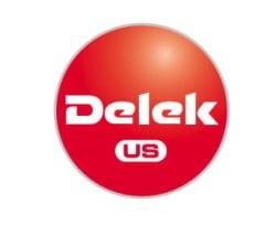 Delek US logo