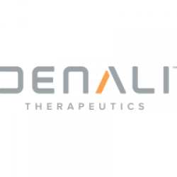 Denali Therapeutics logo