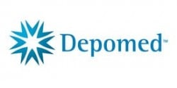 Depomed (DEPO)  Shares Down 0%