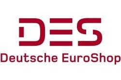 Deutsche EuroShop AG logo