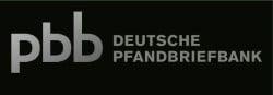 Deutsche Pfandbriefbank logo