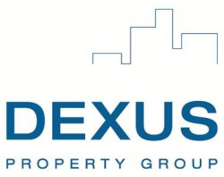 DEXUS Property Group logo