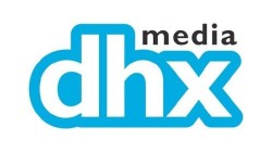 DHX Media Ltd. logo