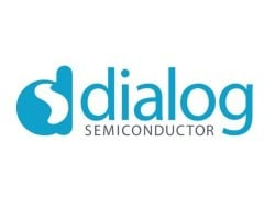 Dialog Semiconductor Plc logo