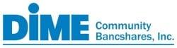 Dime Community Bancshares, Inc. logo