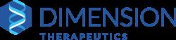 Dimension Therapeutics logo