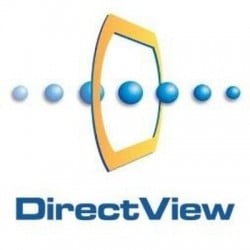 Directview logo