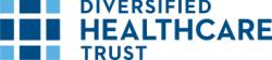 Diversified Healthcare Trust logo