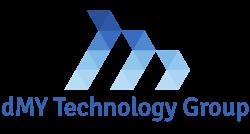 dMY Technology Group, Inc. II logo
