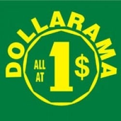 Dollarama Inc logo