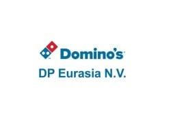 DP Eurasia NV logo