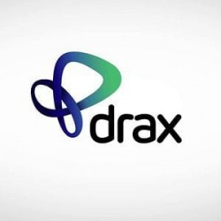 DRAX Grp PLC/ADR logo