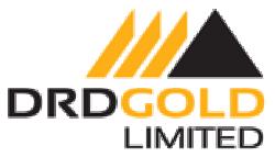 DRDGOLD logo