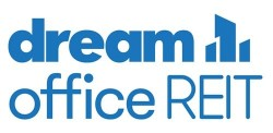 Dream Office Real Estate Investment Trst logo