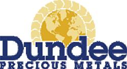 Dundee Precious Metals Inc. (DPM.TO) logo