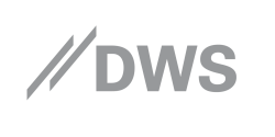 DWS Group & GmbH Co KgaA logo