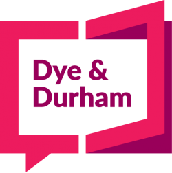 Dye & Durham logo