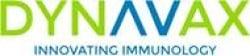 Dynavax Technologies logo