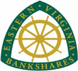 Eastern Virginia Bankshares logo