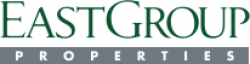 Eastgroup Properties Inc logo
