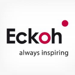 Eckoh PLC logo