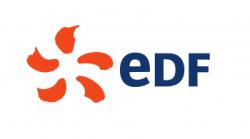 ELECTRICITE DE/ADR logo