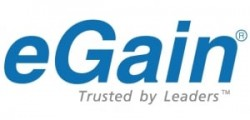 eGain logo