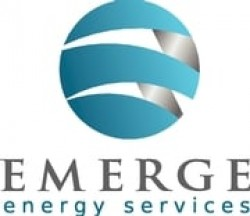 Emerge Energy Services logo