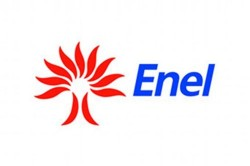 Enel S.p.A. ADS Common Stock logo