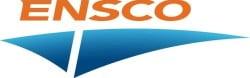 Ensco Plc logo