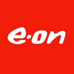 E.ON SE Sponsored ADR (Germany) logo