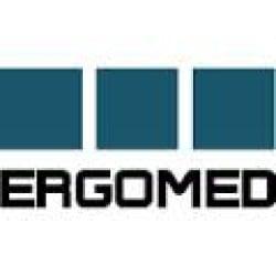 Ergomed plc (ERGO.L) logo
