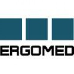 Ergomed PLC logo