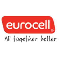 Eurocell PLC logo