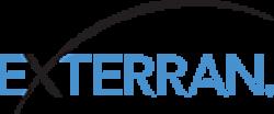 Exterran Co. logo