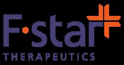 F-star Therapeutics logo