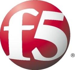 F5 Networks, Inc. logo