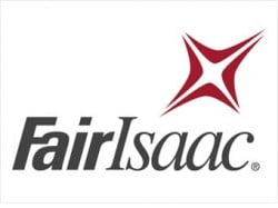 Fair Isaac Co. logo