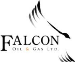 Falcon Oil & Gas logo