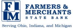 Farmers & Merchants Bancorp, Inc. (OH) logo